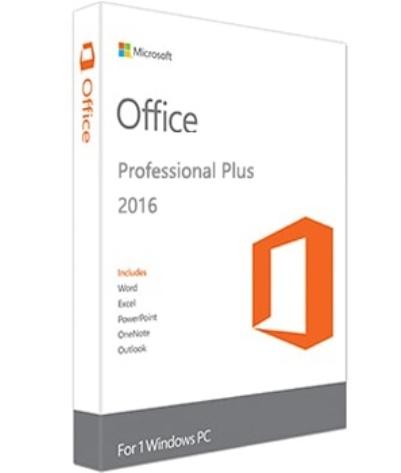 office pro plus 2016 プロダクトキー 1台 windows版 永年 ダウンロード可