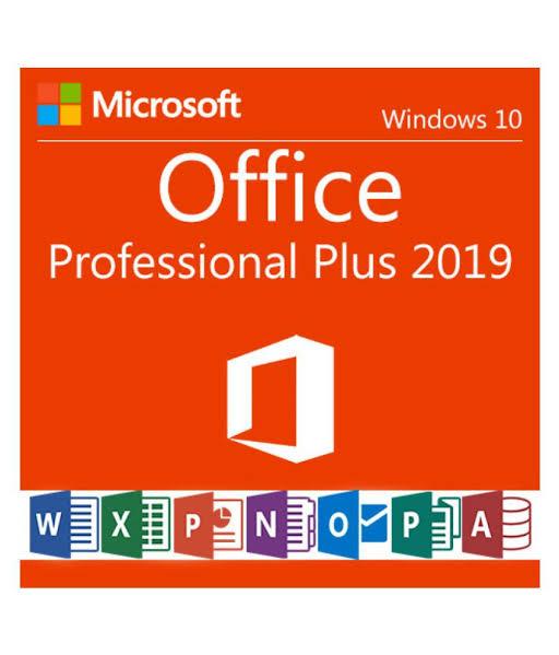 office pro plus 2019 プロダクトキー 1台 windows版 永年 ダウンロード可